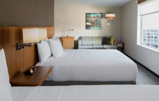 Hyatt Place New York City / Times Square - New York