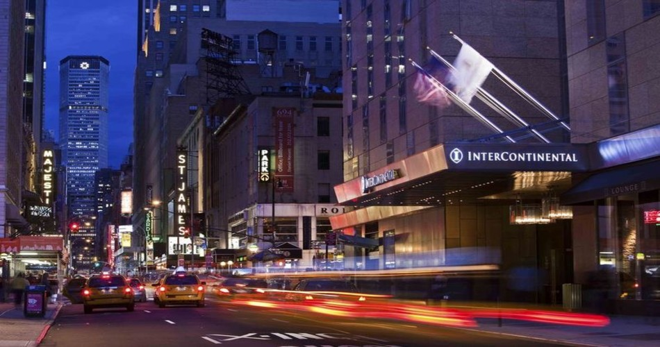 Intercontinental Times Square photo 1
